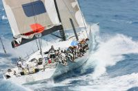 ICAP Leopard during the 2009 RORC Caribbean 600 - photo by Tim Wright